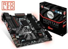 MSI B250M MORTAR LGA 1151 Motherboard